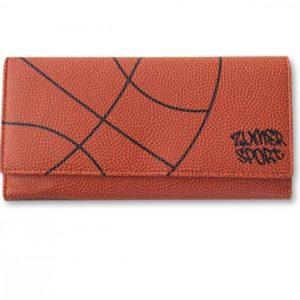Portefeuille femme Basket-ball