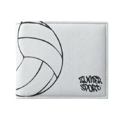 Portefeuille homme Volley-ball