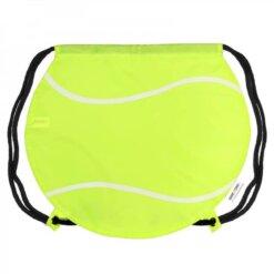 Sac cordon balle de Tennis