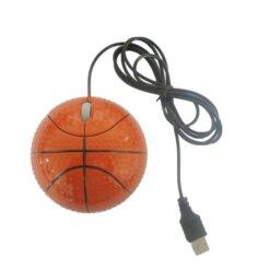 Souris USB Basketball