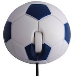 Souris Football USB