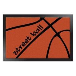Tapis Basketball Paillasson