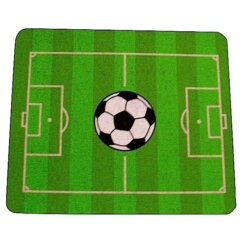 Tapis souris football