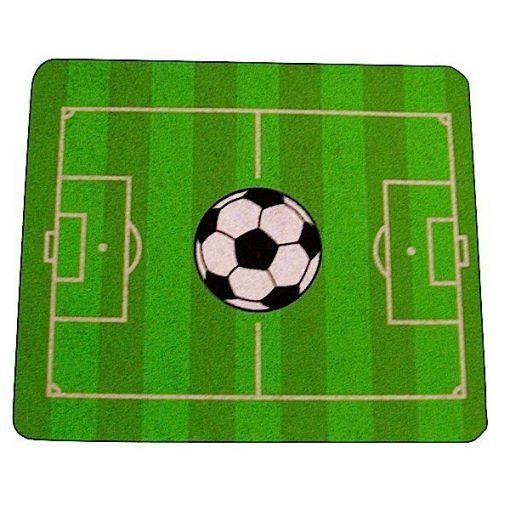 Tapis souris football