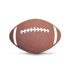 Tapis souris original oval Football américain