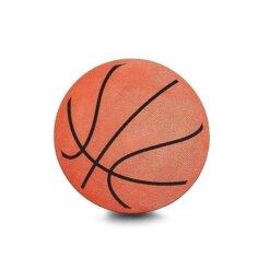 Tapis souris rond Basketball