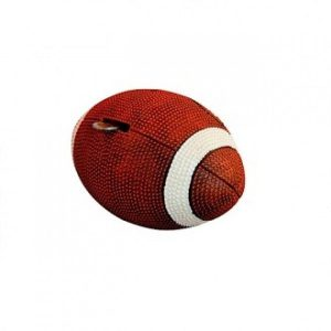 Tirelire ballon football americain