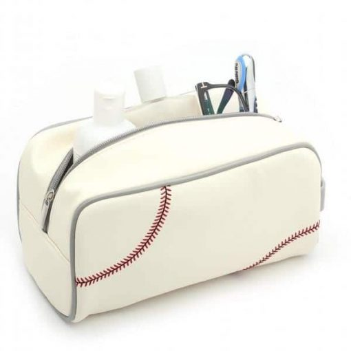 Trousse de toilette Baseball
