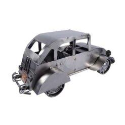 Modèle voiture citroen 2Cv