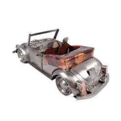 Voiture métal volkswagen décapotable