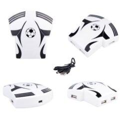 Hub USB Football : Cadeau football