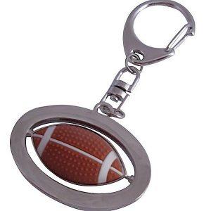 Porte-clés Football US