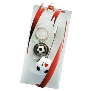 Coffret cadeau Football CFO021