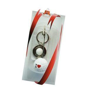 Coffret cadeau Golf CGO021