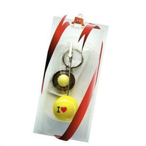 Coffret cadeau Tennis CTE021