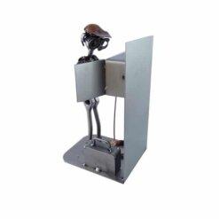 Figurine électricien cableur