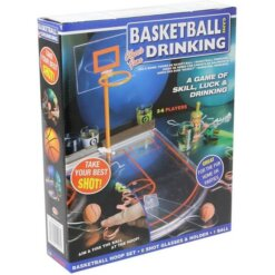 Jeu à boire basketball